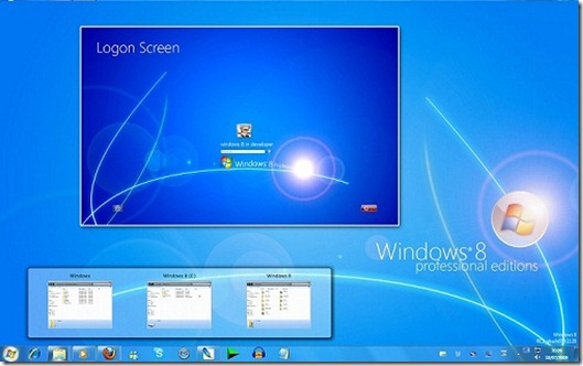 Teme Windows 8