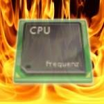 verificare temperatura procesor