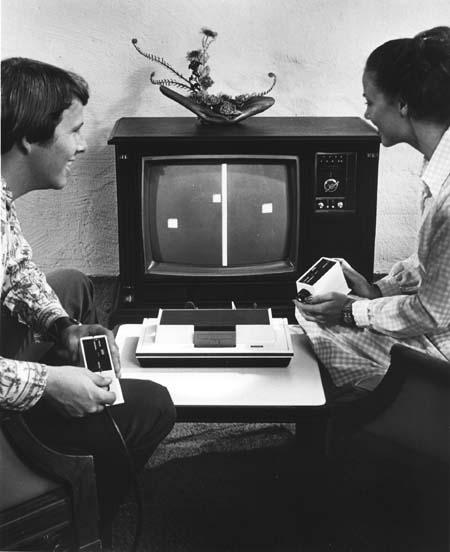 History of Gaming