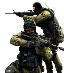 Counter Strike CFG